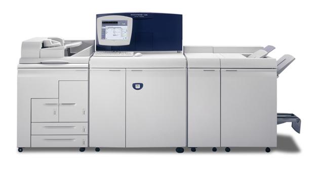 Impressora a laser para impressão digital gráfica rapida