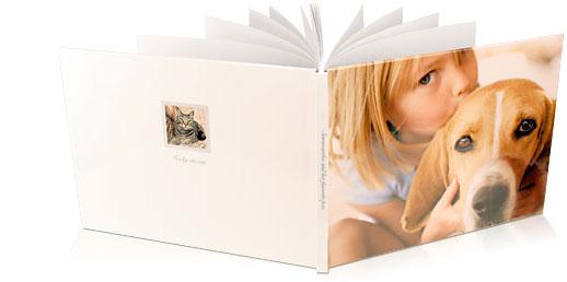 Livro Capa Dura Personalizada