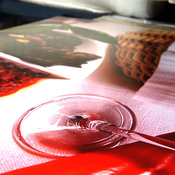 impressão de poster para quadro